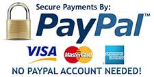 Purchase Direct With PayPal